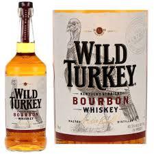 An image of Kentucky's wild turkey whiskey distillery
