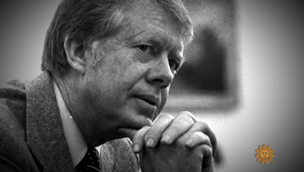 An image of Jimmy Carter