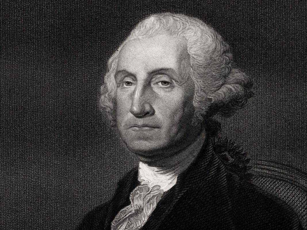 George Washington- little known facts